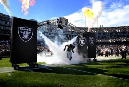 Perda de investimento financeiro complica mudança dos Raiders para Las Vegas; San Diego de olho - The Playoffs