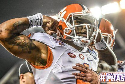 Apesar de pedido dos Browns, Deshaun Watson não jogará Senior Bowl - The Playoffs