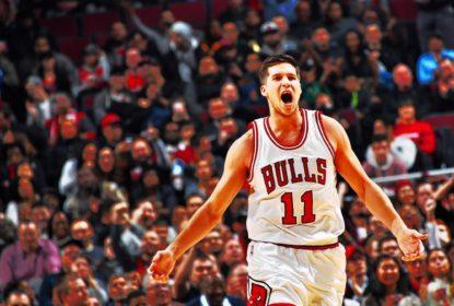 Bulls vencem e tiram campanha perfeita dos Spurs - The Playoffs