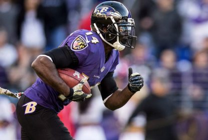 Ravens dispensam Devin Hester - The Playoffs