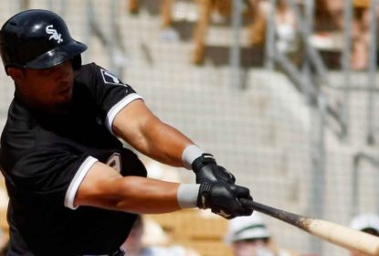 José Abreu, dos White Sox, testa positivo para COVID-19 - The Playoffs
