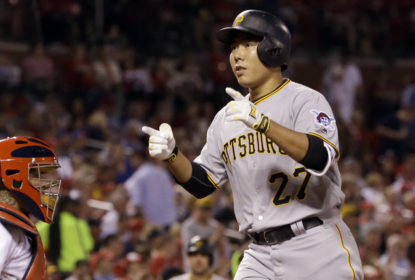 Jung-Ho Kang é suspenso por um ano da KBO - The Playoffs