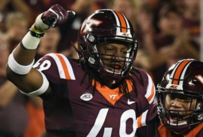 Diretor acusa ex-treinador de Virginia Tech em vazamento sobre Wake Forest - The Playoffs