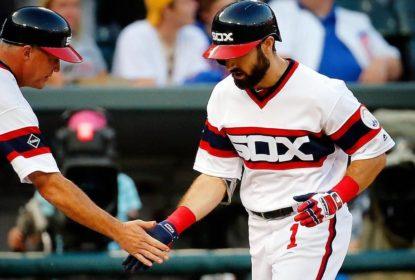 Washington Nationals adquire Adam Eaton em troca com o Chicago White Sox - The Playoffs