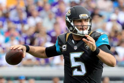 Broncos pretendem assinar contrato de um ano com Blake Bortles - The Playoffs