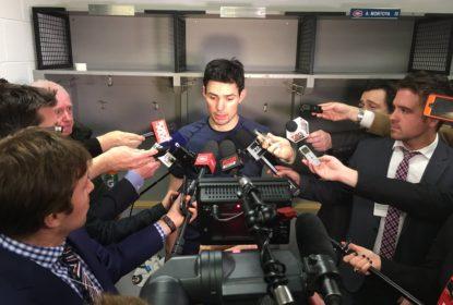 Carey Price vence pela 250ª vez na carreira e Canadiens batem Capitals - The Playoffs
