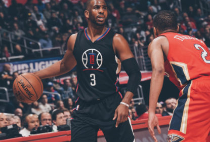Com ótimo 2º tempo, Los Angeles Clippers batem New Orleans Pelicans - The Playoffs