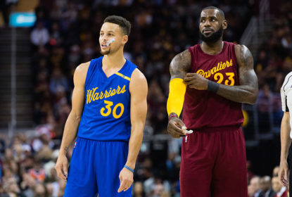 Podcast The Playoffs #5: Cavaliers ou Warriors? Harden ou Westbrook? - The Playoffs