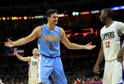 Nuggets vencem Clippers e sobem; Wolves batem Hawks - The Playoffs
