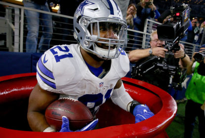 PRÉVIA NFL 2019: #10 Dallas Cowboys - The Playoffs
