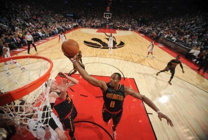 Atlanta Hawks consegue vitória importante contra Toronto Raptors - The Playoffs