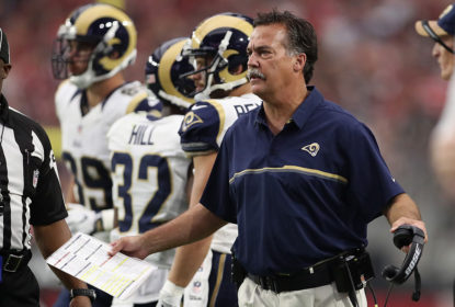"Trailer – ""All or Nothing"" foca no retorno dos Rams a Los Angeles - The Playoffs"