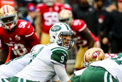 Na prorrogação, New York Jets vence San Francisco 49ers no Levi's Stadium - The Playoffs