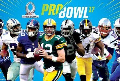 NFL considera manter Orlando como cidade permanente para o Pro Bowl - The Playoffs