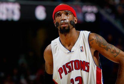 Detroit Pistons aposentará camisa de Rip Hamilton - The Playoffs