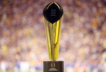 Com LSU na frente, semifinais do College Football Playoff são divulgadas - The Playoffs