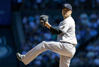 Masahiro Tanaka será arremessador dos Yankees no Opening Day - The Playoffs