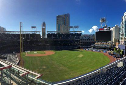 San Diego Padres se diz 'desapontado' com a mudança dos Chargers para Los Angeles - The Playoffs