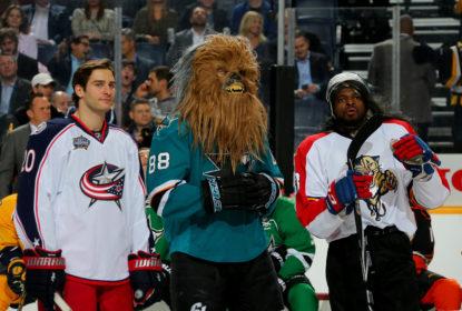 Definido o torneio de habilidades do All-Star Game da NHL - The Playoffs