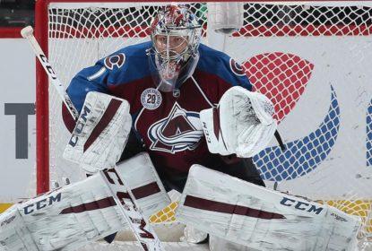 Sergei Varmalov fará cirurgia e não joga mais na temporada - The Playoffs