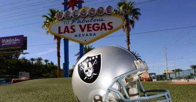 Raiders nomearão estádio em Las Vegas de Allegiant Stadium - The Playoffs