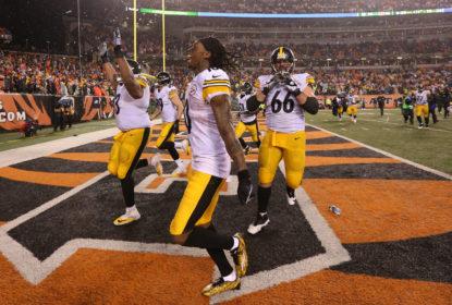 Martavis Bryant ganha direito de voltar a jogar pelos Steelers - The Playoffs