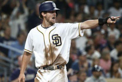 Wil Myers fecha extensão de contrato com San Diego Padres - The Playoffs