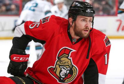 Ottawa Senators assina extensão contratual com Zack Smith por mais 4 anos - The Playoffs