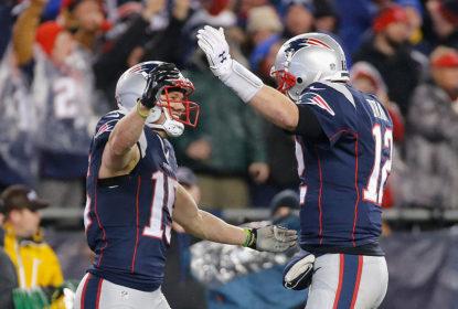 SUPER BOWL LI: 5 motivos para acreditar no título do New England Patriots - The Playoffs