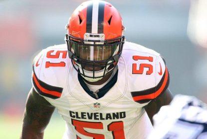 Jamie Collins assina com Cleveland Browns por quatro anos - The Playoffs