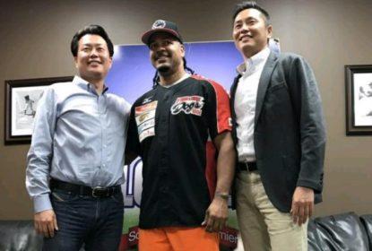 Manny Ramirez assina com Kochi Fighting Dogs do Japão - The Playoffs