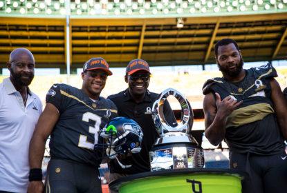 PRO BOWL: A história do Jogo das Estrelas que a NFL não consegue emplacar - The Playoffs