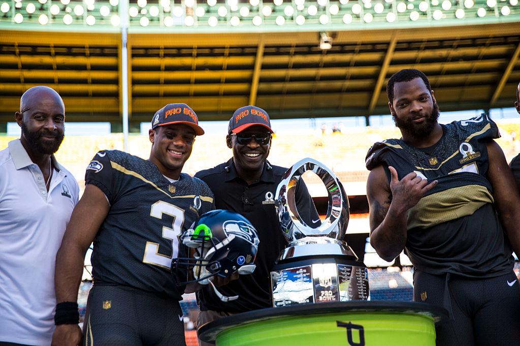 Pro Bowl acontecerá em Orlando pela terceira temporada consecutiva - The  Playoffs 6707dafc0d1f0