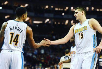 Denver Nuggets está próximo de acordo máximo por Nikola Jokic - The Playoffs