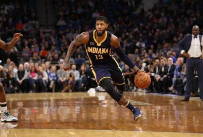 GM do Indiana Pacers se manifesta sobre desejo de saída de Paul George: 'Soco no estômago' - The Playoffs
