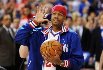 Allen Iverson e Ice Cube anunciam Liga de 3×3 - The Playoffs