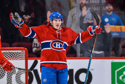 Montreal Canadiens renova contrato de Brendan Gallagher - The Playoffs
