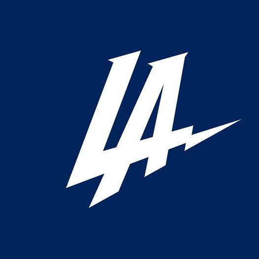 Novo logo do Los Angeles Chargers