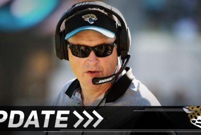 Doug Marrone é o novo técnico do Jacksonville Jaguars