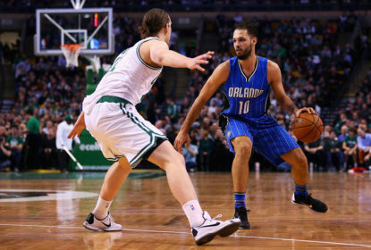 Evan Fournier desfalca o Orlando Magic por tempo indefinido - The Playoffs