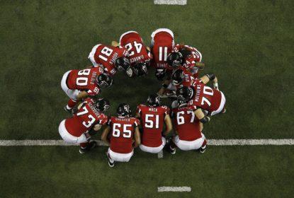 Podcast The Playoffs #2: Prévia das Finais de Conferência da NFL - The Playoffs