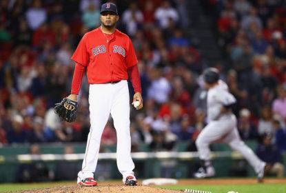 Boston Red Sox ganha caso de 'arbitration' contra Fernando Abad - The Playoffs