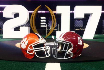 [PRÉVIA] College Football Final: O que esperar da revanche entre Alabama e Clemson? - The Playoffs