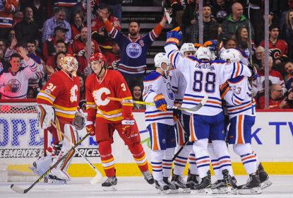 Técnico dos Flames afirma ser embaraçoso sofrer 'varrida' do maior rival - The Playoffs