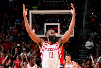 Com James Harden inspirado, Houston Rockets bate o New York Knicks na pré-temporada - The Playoffs