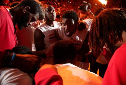 Miami Heat aumenta invencibilidade com vitória contra o Brooklyn Nets - The Playoffs