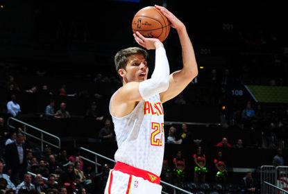 Memphis Grizzlies troca Kyle Korver para o Phoenix Suns por Josh Jackson e picks de Draft - The Playoffs