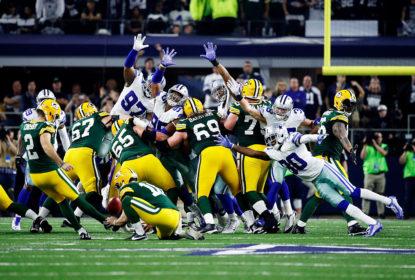 Quais serão os campeões de divisão na Conferência Nacional? Cowboys, Bucs, Packers e Rams largam como favoritos - The Playoffs