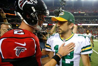 [PRÉVIA] Playoffs da NFL – Finais de Conferência: Green Bay Packers @ Atlanta Falcons - The Playoffs