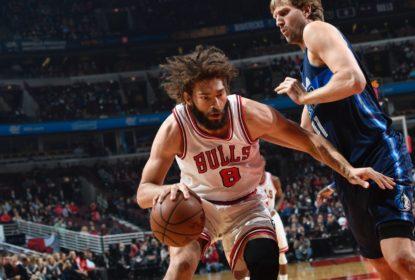 Com grande partida em equipe, Mavericks vencem Cavaliers em Dallas - The Playoffs
